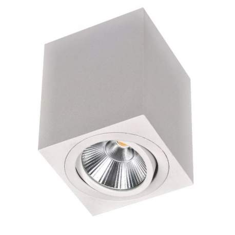Downlight LED WOOD SQUARE
