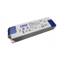 Driver LED LIFUD non dimmable pour panneau LED 40W 950 mA Class II