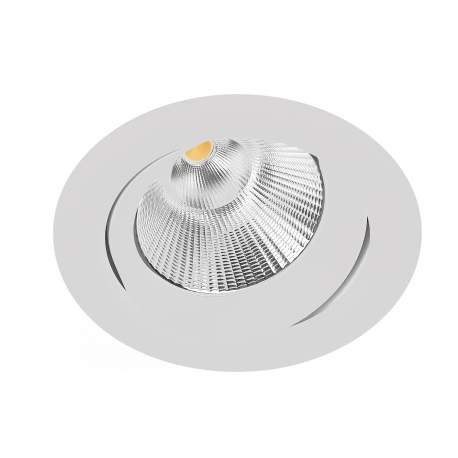 Downlight CURVE++ Orientable