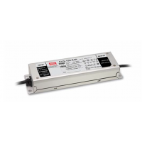 Alimentation LED MEANWELL 24 Vdc IP65